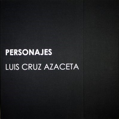 Pan American Art Projects: Luis Cruz Azaceta