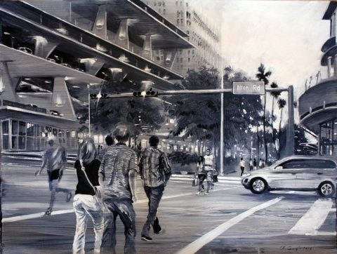 Pan American Art Projects: Luis Enrique Camejo
